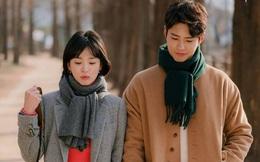 """Xóa mọi """"dấu vết"""" liên quan tới Song Joong Ki nhưng Song Hye Kyo lại giữ lại ảnh của người đàn ông bị nghi là nguyên nhân khiến cuộc hôn nhân thế kỷ tan vỡ"""