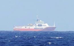 Bộ Quốc phòng: Tăng cường tàu trực tại các vùng biển trọng điểm, ngăn chặn xâm phạm chủ quyền trên Biển Đông