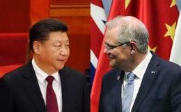"""Vì sao Thủ tướng Úc bất chấp rủi ro, """"lĩnh ấn"""" điều tra Trung Quốc sau cuộc gọi với ông Trump?"""