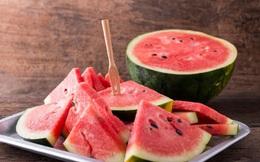 Ăn dưa hấu thường xuyên cực tốt, lương y bày cách sử dụng ruột, vỏ, hạt dưa hấu chữa bệnh