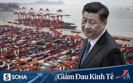 Hậu quả làn sóng doanh nghiệp rút chạy: Rung chuyển nền tảng mô hình tăng trưởng của Trung Quốc