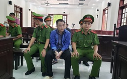 Xử vụ vây xe CA ở Đồng Nai: Nguyễn Tấn Lương đổ lỗi Cảnh sát 113 không làm tốt nhiệm vụ, Giang 36 bị phạt 4 năm tù