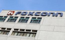 Lợi nhuận Foxconn tụt 'sốc', thấp nhất trong 20 năm qua