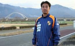 """Lộ diện """"quân sư"""" thay ông Gede sát cánh với thầy Park: Đến từ Nhật Bản, từng làm BLV"""