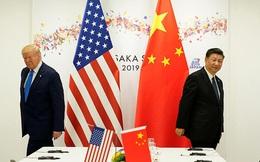 Căng thẳng Mỹ-Trung liệu có dẫn tới cuộc chiến tranh Lạnh mới?