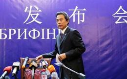 Trung Quốc cử nhóm điều tra tới Israel điều tra cái chết của Đại sứ