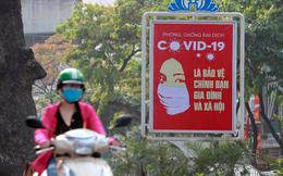 """Chống COVID-19: Báo Mỹ liệt kê Việt Nam vào danh sách nước """"nhỏ nhưng có võ"""", các cường quốc có thể học hỏi"""