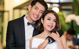 """Quang Đăng tránh nhắc tên Thái Trinh, chỉ gọi là """"bạn gái cũ trong giới""""?"""