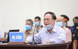 Xử Đô đốc Nguyễn Văn Hiến và đồng phạm: Thời Bộ trưởng Quốc phòng Phùng Quang Thanh từng có chỉ đạo ngăn sai phạm