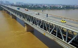 Cầu Thăng Long sẽ có cân tự động, phạt nguội xe quá tải