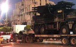 """Thổ Nhĩ Kỳ """"bắt sống"""" Pantsir-S1 của Nga ở Libya, báo Trung Quốc ca ngợi Su-34 là """"kiệt tác"""""""