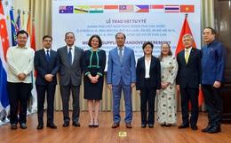 Việt Nam hỗ trợ trang thiết bị y tế cho 8 nước đang bị dịch Covid-19