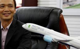Ông Trịnh Văn Quyết muốn tăng gấp đôi số đường bay nội địa, tăng gấp 4 số đường bay quốc tế dù Bamboo Airways lỗ 1,5 nghìn tỷ trong quý 1/2020