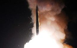 """Mỹ đang chế tạo loại tên lửa gì mà Bộ trưởng QP Nga Shoigu phải """"biến sắc""""?"""
