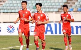 Thương vụ 15 tỷ đồng bất thành, Công Phượng lỡ cơ hội đi vào lịch sử bóng đá Việt Nam