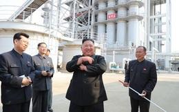 KCNA đưa tin ông Kim Jong-un tái xuất giữa tiếng reo hò rền vang của người dân sau 20 ngày vắng bóng