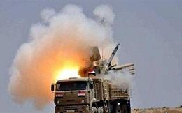 """Sina: Radar Trung Quốc """"cứu vớt"""" sự thụt lùi của tên lửa phòng không Nga ở Syria"""