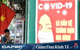 Tâm sự của công dân Mỹ ở Việt Nam giữa dịch Covid-19: 'Tôi cảm thấy vô cùng an toàn khi sống ở Hà Nội'