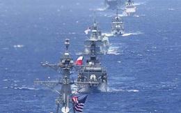 Tập trận hải quân lớn nhất thế giới RIMPAC 2020 và ẩn số Trung Quốc