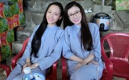 Hoa hậu Trương Hồ Phương Nga nói về tin đồn yêu đồng tính với bạn thân