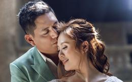 Cặp đôi Thanh Thúy - Đức Thịnh kỉ niệm 12 năm ngày cưới