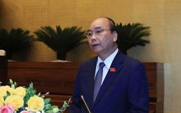 Thủ tướng trình Quốc hội hai kịch bản tăng trưởng sau dịch Covid-19