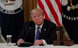 Trump: Trung Quốc không ngăn virus lây ra thế giới dù ngăn được ở Vũ Hán