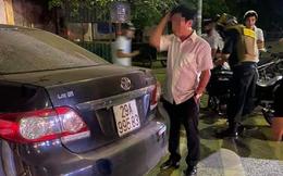 Vì sao chưa khởi tố vụ tai nạn chết người nghi liên quan đến Trưởng Ban nội chính tỉnh Thái Bình?