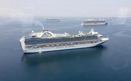 Đại dịch COVID-19 20/5: 100.000 nhân viên tàu du lịch mắc kẹt trên biển
