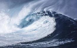 Phát hiện bất ngờ về nguyên nhân khiến mực nước biển dâng cao