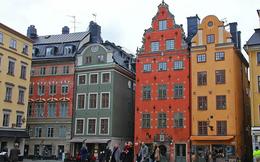 """Đặt cược vào phương án chống dịch """"một mình một kiểu"""", Thụy Điển nhận """"trái đắng""""?"""
