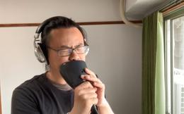 Máy hát karaoke kiểu Nhật: Đảm bảo không làm phiền hàng xóm!