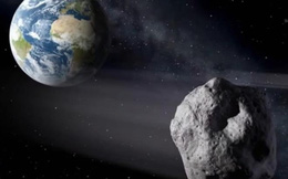 Thiên thạch to bằng ngọn núi đang lao tới Trái Đất với tốc độ 67.000 km/h