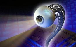 Xuất hiện 'mắt nhân tạo' sở hữu tốc độ phản ứng vượt xa mắt người cùng độ phân giải cực cao