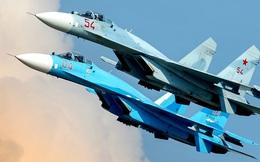Vì sao Mỹ mua được Su-27 của Nga để về làm đối thủ huấn luyện trên không?