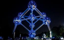 Video: Atomium - Tòa nhà độc đáo với thiết kế cấu trúc nguyên tử