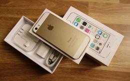 iPhone đời cũ giá chỉ 300.000 đồng bán tràn lan