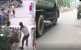Hôm nay xét xử vụ xe rác chạy giờ cấm, tông chết bé trai ở Hà Nội