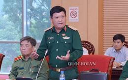Tướng Đặng Ngọc Nghĩa: Bộ Quốc phòng cần tổng rà soát việc mua bán đất tại các điểm trọng yếu