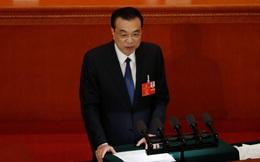 Báo cáo chính phủ TQ ngắn nhất trong 40 năm: Vì sao ông Lý Khắc Cường không đề cập mục tiêu tăng trưởng GDP?