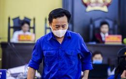 """Xét xử gian lận thi cử tại Sơn La: Cựu Phó Phòng PA03 khai """"không có nhận thức gì"""" khi được nhờ xem điểm"""