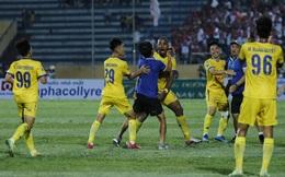 Nam Định 2-0 HAGL: Chiến thắng xứng đáng trong thế trận áp đảo