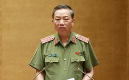 Đại tướng Tô Lâm trình phương án bỏ sổ hộ khẩu, bãi bỏ 13 nhóm thủ tục liên quan
