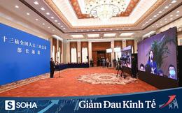 """Ủy ban Cải cách Trung Quốc nói về """"mục tiêu thế kỷ"""": Chỉ cần tăng trưởng 1% thì GDP năm 2020 gần gấp đôi 2010"""
