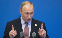 """Moskva vượt đỉnh dịch và một chỉ số cao chót vót: """"Niềm vui nhân đôi"""" giữa bão COVID-19 của TT Putin"""