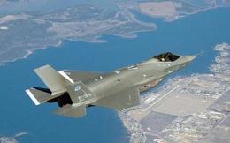 Vì sao siêu tiêm kích tàng hình F-35 được dùng cho Vệ binh Quốc gia Mỹ?