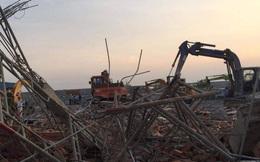 Khởi tố, bắt giam Giám đốc Công ty Hà Hải Nga vụ sập tường 10 người tử vong ở Đồng Nai