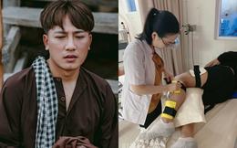 Châu Khải Phong nằm viện vẫn công chiếu MV mới