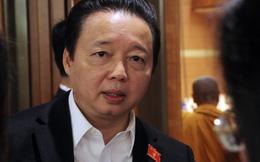 Bộ trưởng Tài nguyên nói về người nước ngoài 'núp bóng' thâu tóm đất