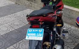 """Người tố CSGT Tân Sơn Nhất đòi """"6,2 triệu lỗi phạt 350.000 đồng"""" nói có nhiều cuộc gọi xưng dân anh chị nhờ rút đơn"""